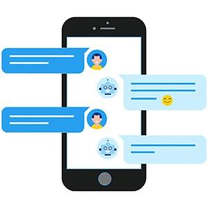 ChatBot Design & Development | DotPyLab Corp.